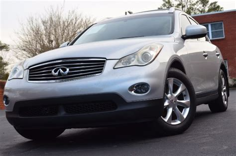 electric power steering 2009 infiniti ex head up display infiniti ex35 cars for sale