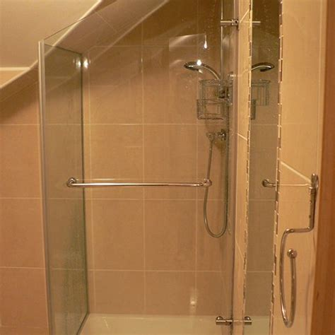 Shower Room Door Glass Ennis Clare Mcmahon Glass Products Services Shower Room Enclosures