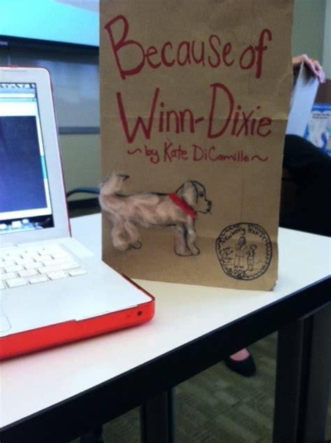 because of winn dixie book report ideas top 111 ideas about winn dixie on cause and