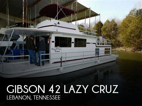 houseboats for sale tn houseboat new and used boats for sale in tennessee