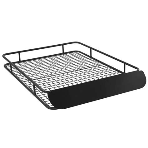 Discounted Rack by Large Roof Luggage Rack With Wind Fairing Rbc 6245hd