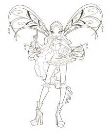 winx club coloring pages winxclub photo 18537836 fanpop