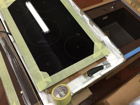 installare piano cottura montaggio filotop per piani cottura e lavelli callegari