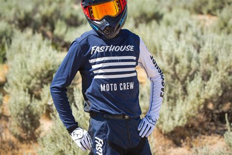 riding gear motocross fasthouse riding gear product report style quality