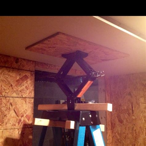 How To Hang Drywall On Ceiling By Yourself by Best 25 Drywall Lift Ideas On