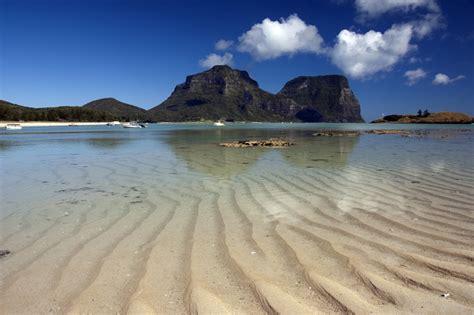 "Lord Howe Island "" An Evening Down Under"" by Ian Hutton   Kauai.com"