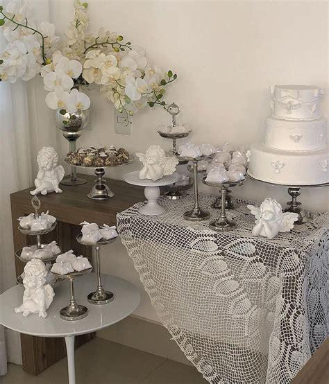 10 best images about ideas decoracion bautizo j a on mesas read more and table runners pin de glizceli en primera comunion christening communion y communion