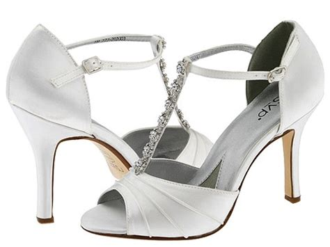 Where To Find Bridal Shoes by How To Find White Wedding Shoes Cherry
