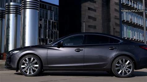 2019 Mazda 6s by New 2019 Mazda 6s Spesification Car Review 2019