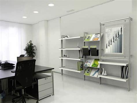pareti attrezzate uffici pareti attrezzate ufficio pareti