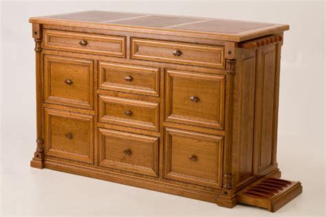 Dresser Gun Cabinet by Craftmen Diy Gun Cleaning Stand Plans