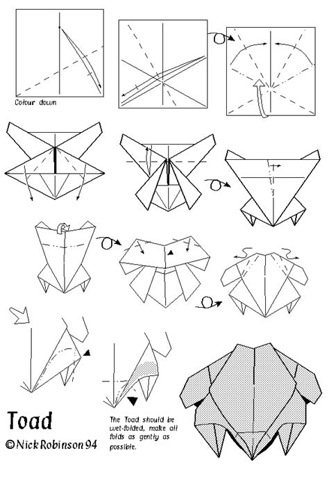 hard origami boat instructions free origami instructions diagrams learn how to make