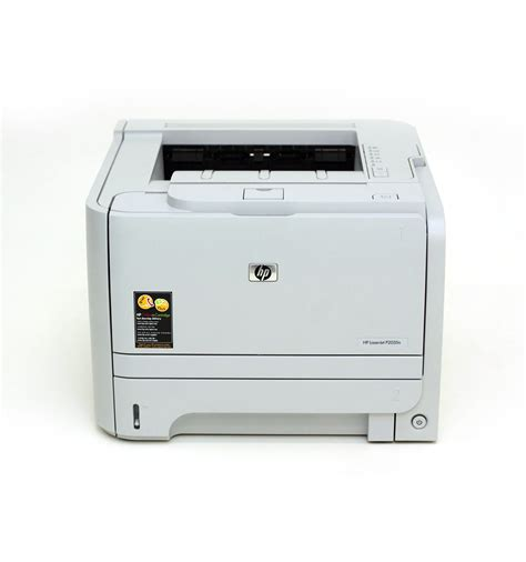 Printer Laser Bw a4 b w mono laser printer hp 2035 event equipment