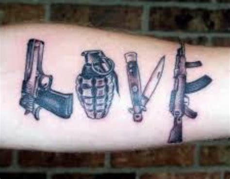 tattoo gun won t work desantis gunhide question of the day got gun tat the