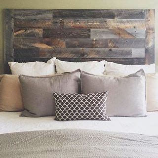 stikwood headboard 25 best ideas about reclaimed wood headboard on pinterest