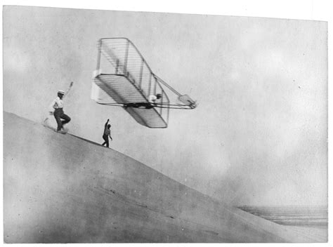 wright brothers the to invent successful airplane facts board