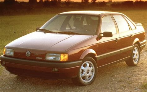 how cars run 1994 volkswagen passat on board diagnostic system maintenance schedule for 1994 volkswagen passat openbay