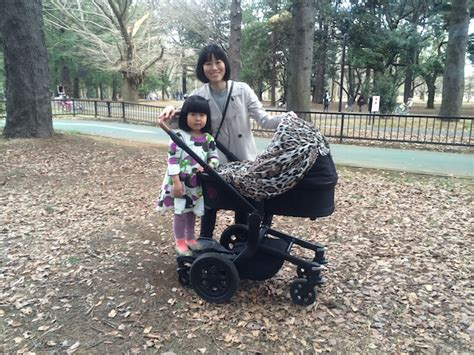Stroller Footboard by Joolz Stroller Review By Japanese Tokyo Baby