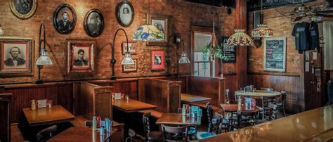 Olde Towne Plumbing Arbor by Town Tavern Historic Downtown Arbor Bar Restaurant