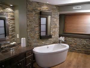 Bathroom Wall Material Ideas Innovative Modern Bathroom Designs With Walls And
