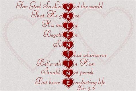 Jesus Valentines Day Quotes