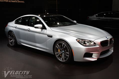 Bmw 6 Series 2014 by 2014 Bmw 6 Series Information And Photos Zombiedrive