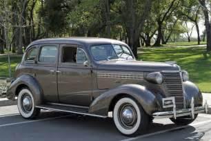 1938 chevrolet master deluxe sedan 152734