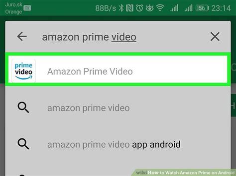 prime on android how to prime on android 9 steps with pictures