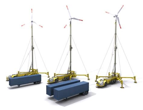 mobile wind mobiles windrad zwomp