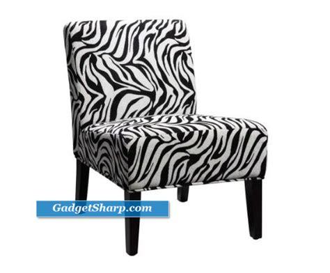 zebra print chair pads zebra print chair cushion chair pads cushions