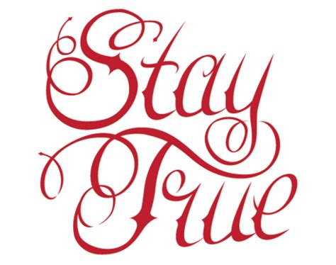 stay true tattoo stay true staytruetat