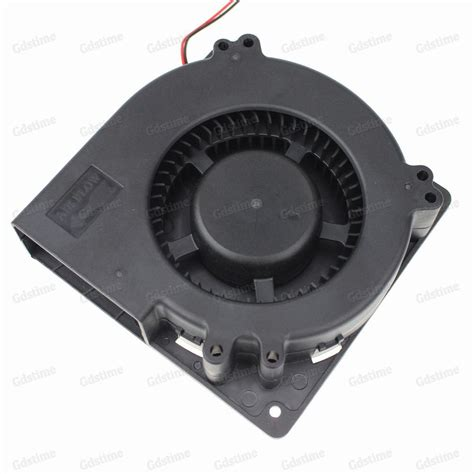 dc brushless fan 12v 1pcs 12v 120mm 120mm x 32mm brushless turbo dc blower