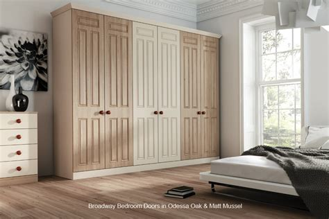 Replacement Bedroom Furniture Doors Broadway Replacement Bedroom Cupboard Door Custom Made