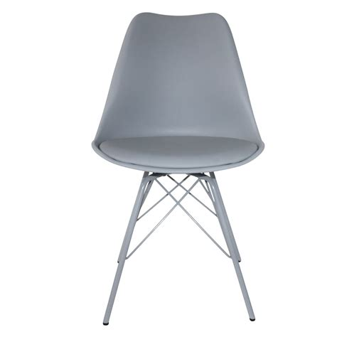 Chaise Metalique by Chaise Eames Pieds M 233 Tallique Chaise Tower M 233 Tal Chaise