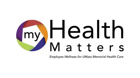 health matters my health matters intro