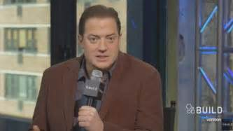 4chan Tv by Sad Brendan Fraser Interview Worklad Banter Funny