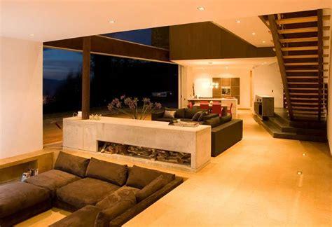 casas modernas interiores decoraciones de 2018 planos casa