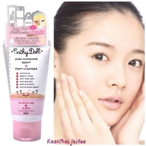 Annof Whitening Serum With Glutathione 3 Pack cathy doll karmart l glutathione magic whitening pore tightening uv a b c