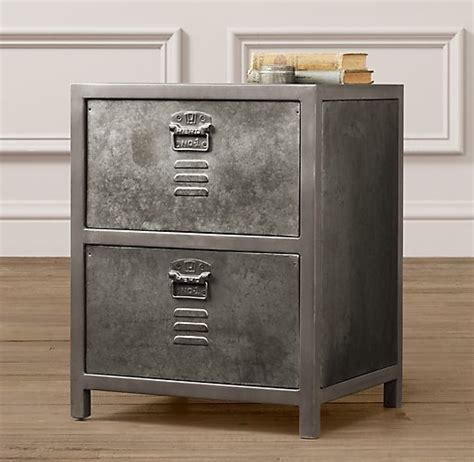 galvanized metal locker dresser 17 best images about bedroom inspiraysh on
