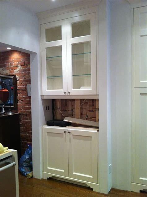 ikea custom kitchen cabinets quot framed frameless quot cabinets customized ikea semi