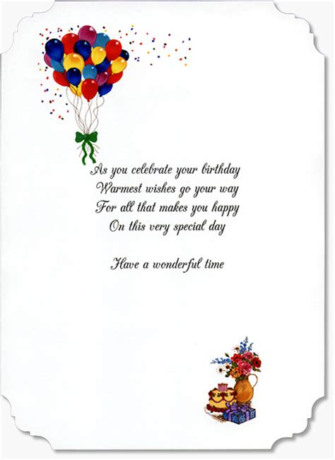 Add Photo In Birthday Cards For Free Personalised Embroidered Birthday Card Bdyc002 By