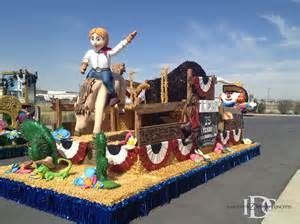 Design Your Own Home Utah parade floats idc