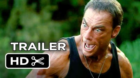film baru van damme welcome to the jungle official trailer 1 2014 jean