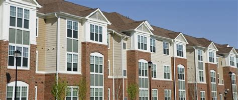 Appartment Complexes by Atlanta Apartment Attorney