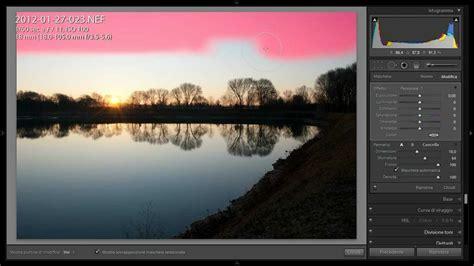 tutorial edit gambar guna lightroom come creare un hdr da una singola foto tutorial