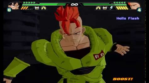goku vs android 19 android 16 vs goku www imgkid the image kid has it