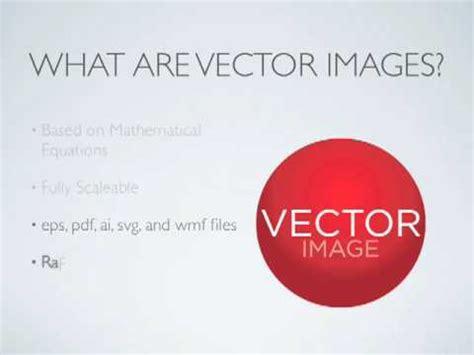 vector  bitmap youtube