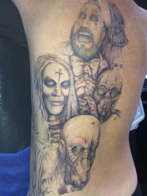 rob zombie tattoos 65 best images about tattoos on rob
