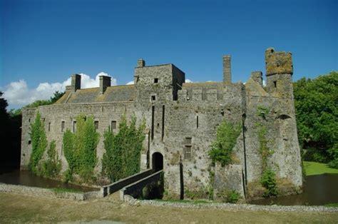 Ideas For Old Gates Ch 226 Teau Fort De Pirou Manche Tourisme