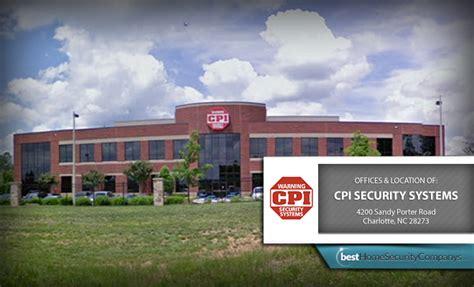 cpi security reviews real customer reviews